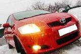 Toyota Auris, 2008 82400 км.